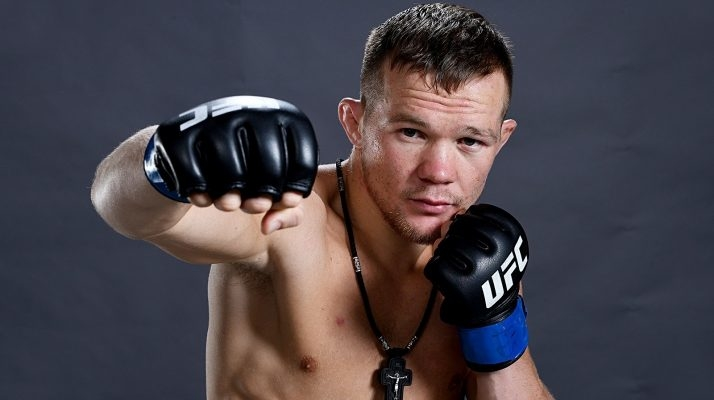 Первый после Хабиба. Бывший дудинец Пётр Ян — новый чемпион UFC России в смешанных боевых искусствах