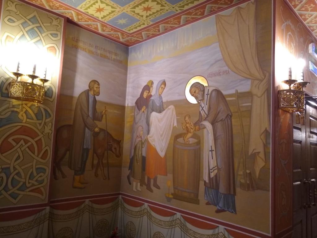 11 июня православные отмечают день памяти святителя Луки (Войно-Ясенецкого)