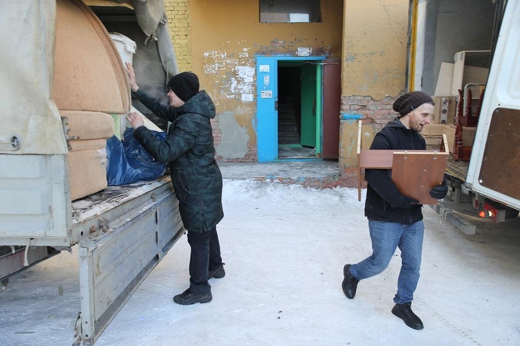 Около 43 миллионов рублей выплатил муниципалитет собственникам аварийных квартир
