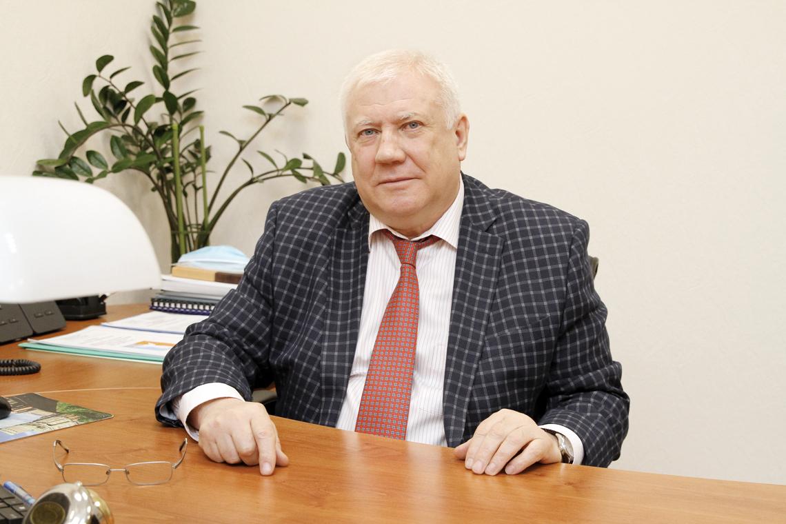 Виктор Цюпко: «Лучше всего, чтобы главой Норильска стал норильчанин!»