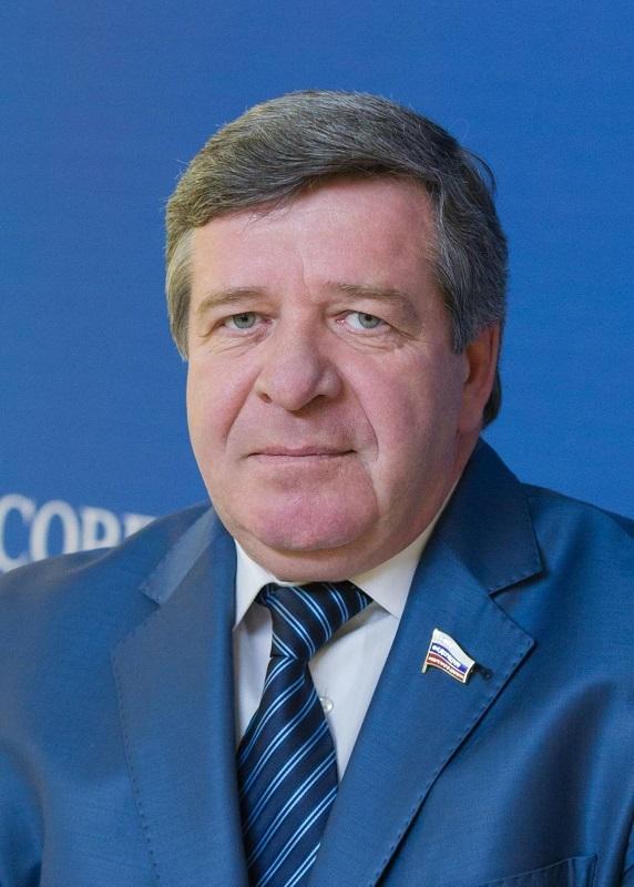 Поздравление Валерия Семенова с Днём России