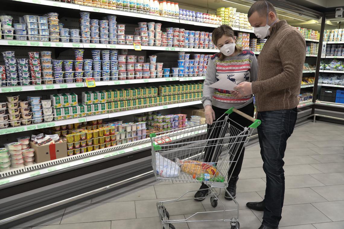 Пандемия привела к тому, что волонтёрское движение в России стало набирать обороты