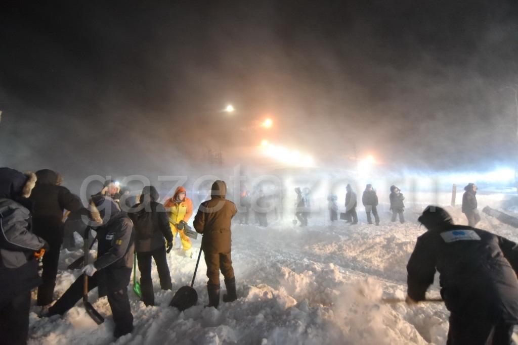 Следственный комитет России взял под контроль ситуацию, которая произошла на горе Отдельной