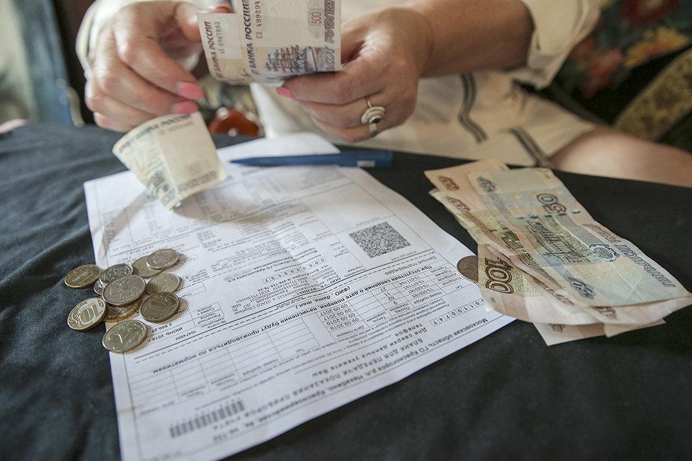 С 1 июля нас ждёт повышение тарифов на коммунальные услуги