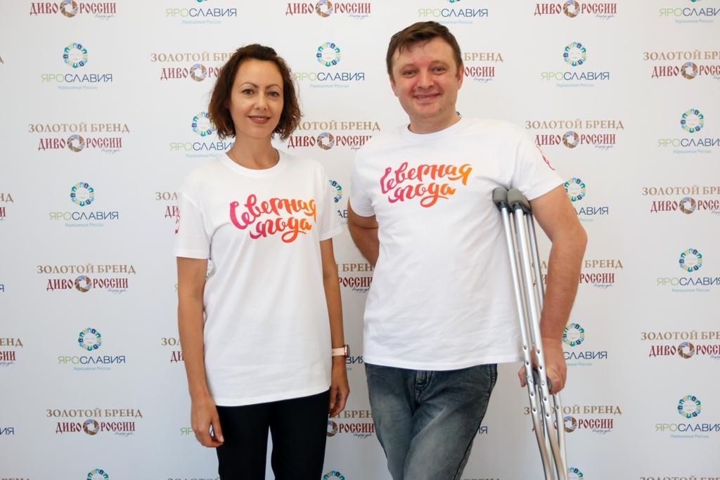 Норильский фестиваль «Северная ягода» отметился на всероссийском уровне