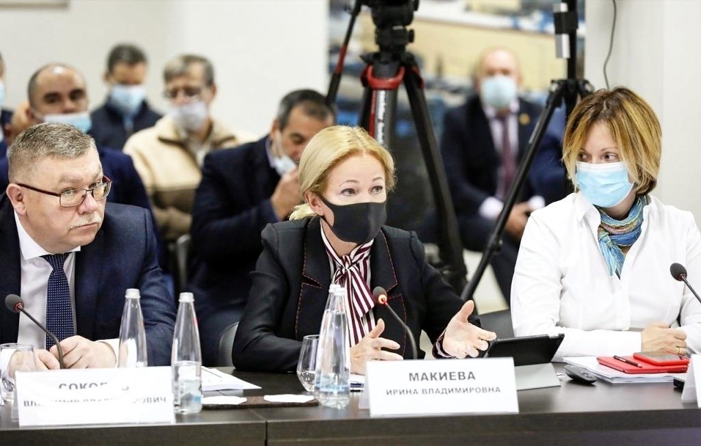 Мастер-план развития Норильска дополнят реальными проектами