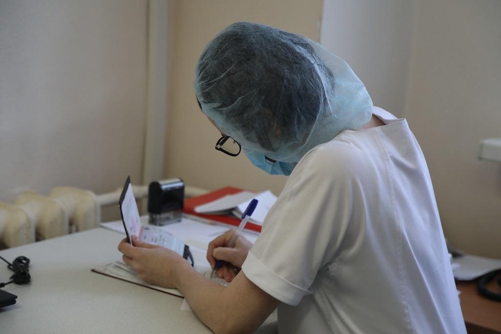 Депутаты обсудили дефицит специалистов в сфере здравоохранения и образования