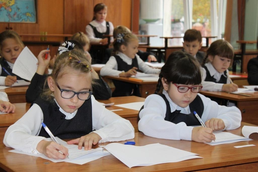 Когда школьники будут писать всероссийские проверочные работы в 2021 году?