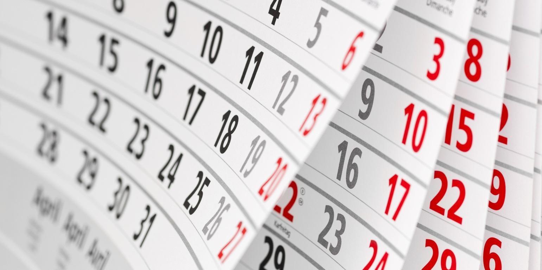Опубликован предварительный календарь праздничных дней на 2021 год