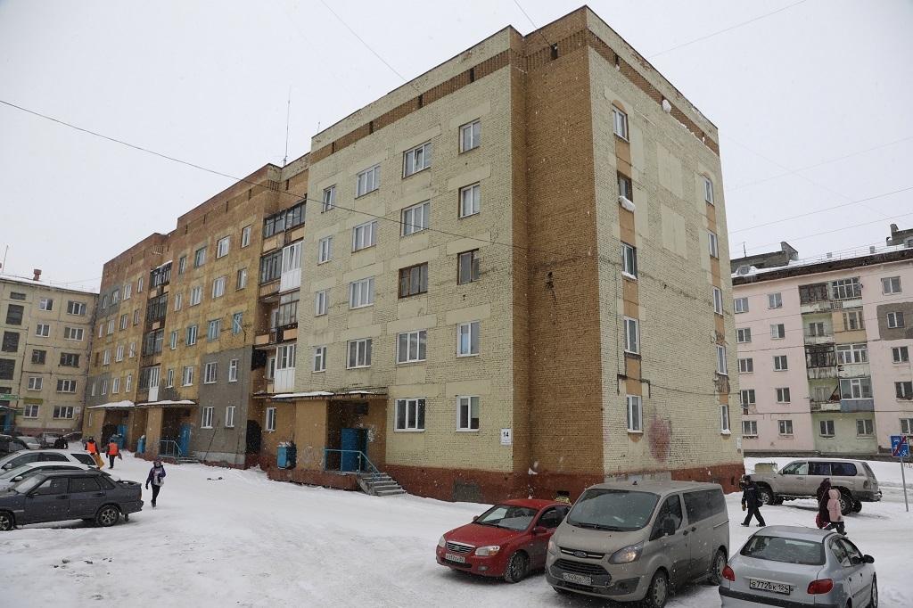 Аварийный дом по улице Московской, 14, расселят в ускоренном порядке