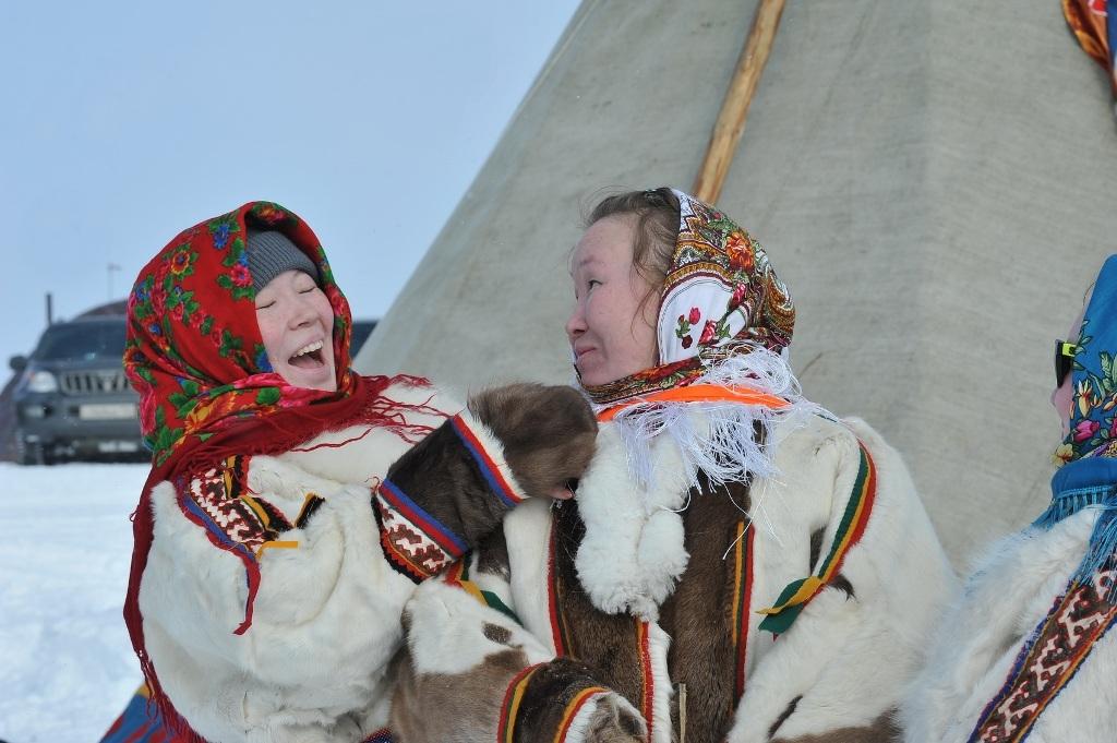 Таймыр готовится отметить День коренных малочисленных народов мира