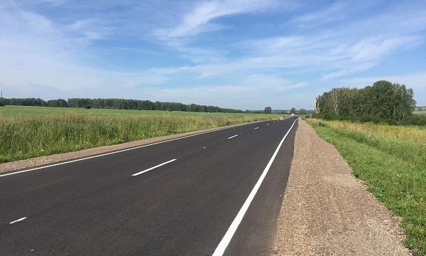 250 км дорог регионального значения приведут в нормативное состояние в этом году