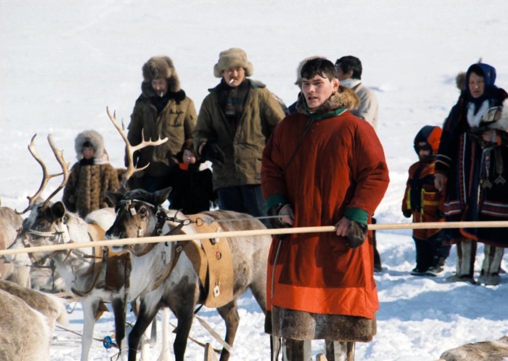 «Норникель» объявил конкурс для представителей коренных малочисленных народов Таймыра