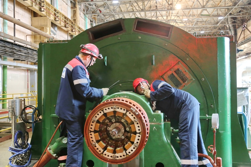 С отключением отопления в Норильске стартовали летние ремонты на объектах теплоснабжения