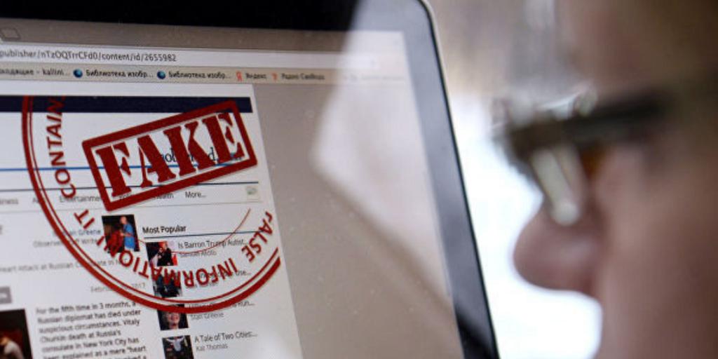 Руководитель одной из крупных компаний не распознал мошеннический сайт-двойник
