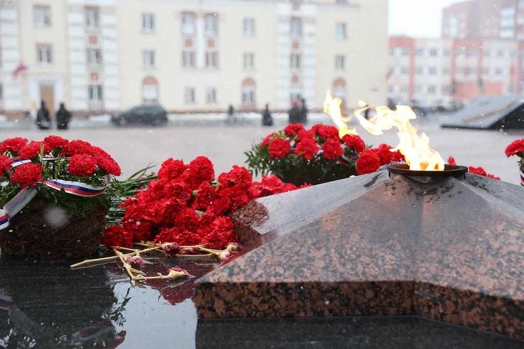 24 июня в Норильске пройдут мероприятия, посвящённые 76-й годовщине Парада Победы