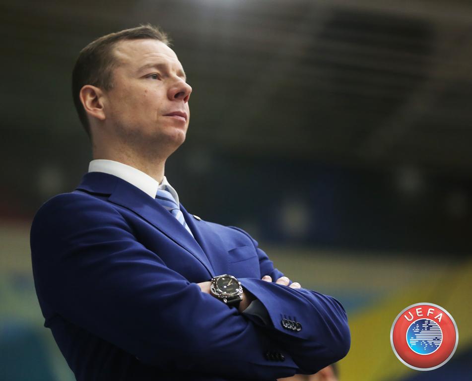Старший тренер МФК «Норильский никель» Алексей Попов получил тренерскую лицензию УЕФА по футзалу высшей категории
