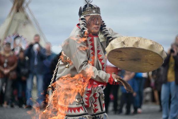 На Таймыре стартовал конкурс «Сохранение национальных традиций»