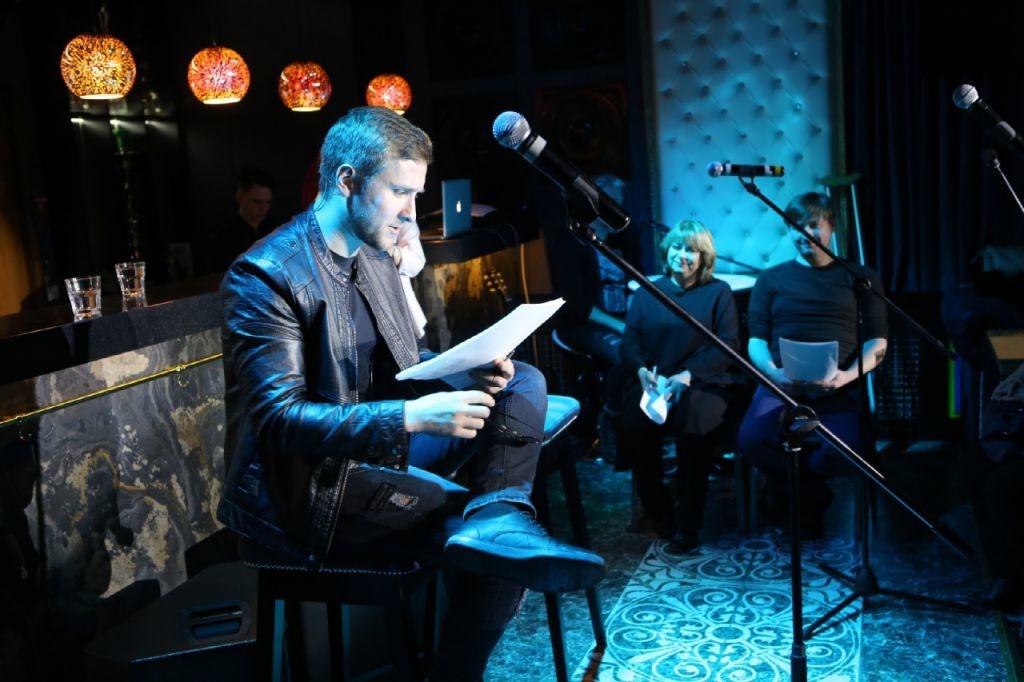 Актёры Заполярного театра драмы виртуально читают юмористические рассказы