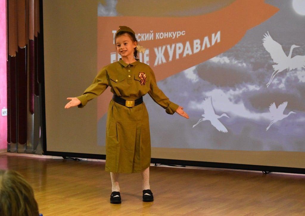 Творческий конкурс «Белые журавли» стартовал в норильской библиотеке