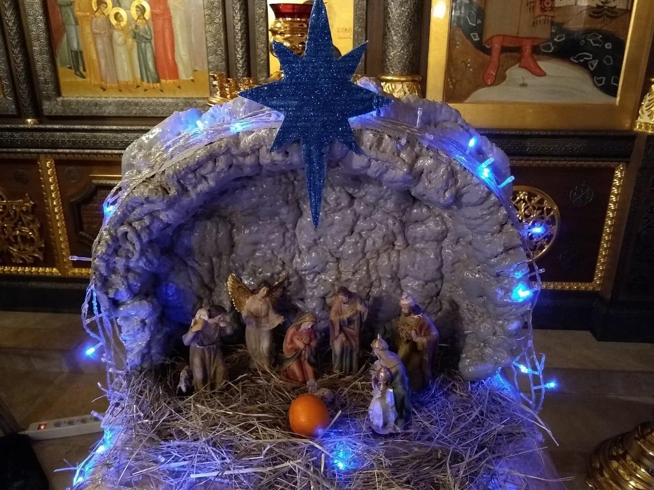 Сегодня православные отмечают Рождественский сочельник