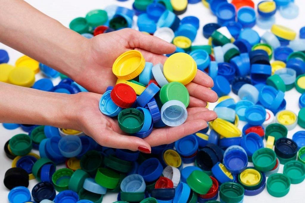 «FabLab-Норильск» открывает сбор пластика