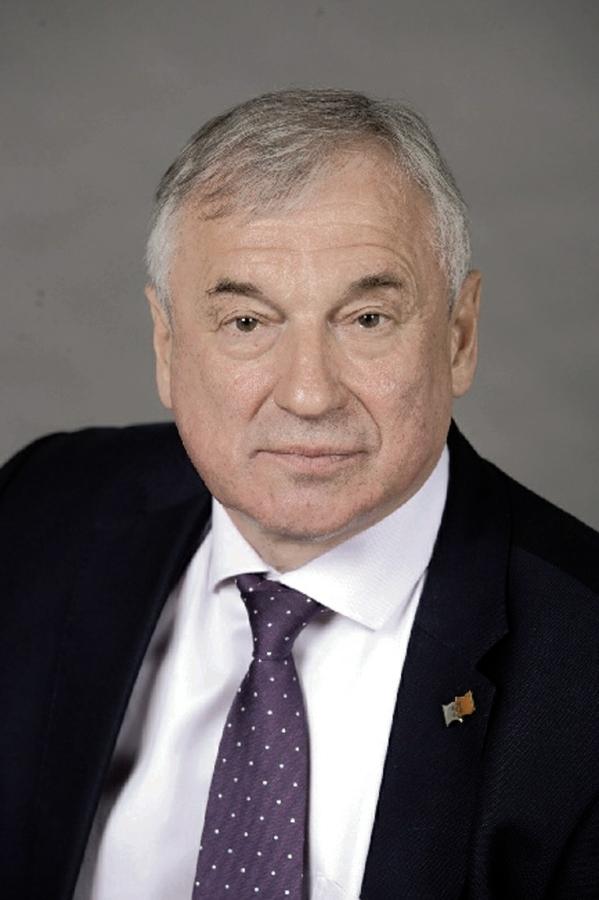 Юрий Захаринский поздравил норильчан с Днём города и Днём металлурга