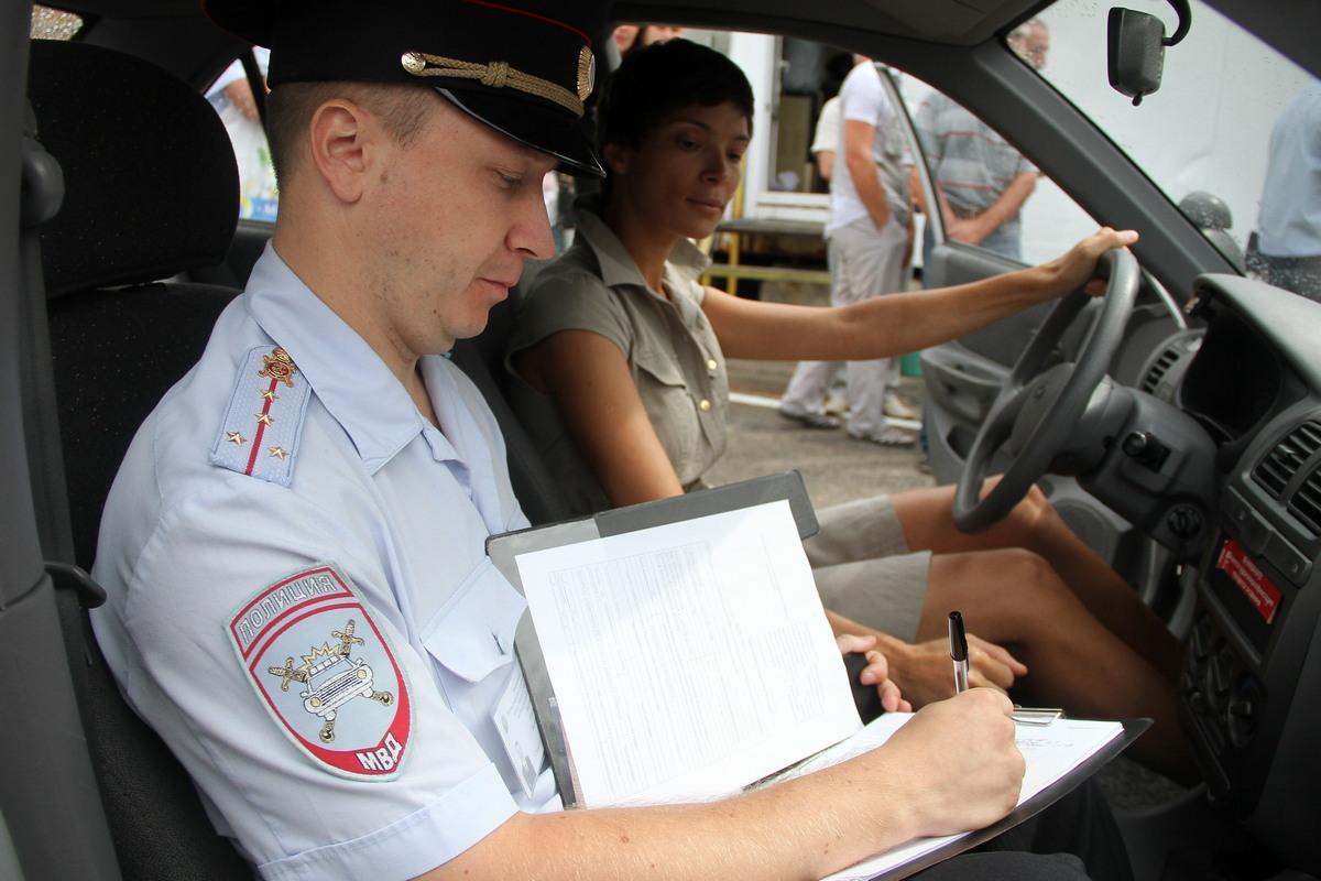 В 2021 году вступят в силу изменения в правилах проведения экзаменов на водительские права