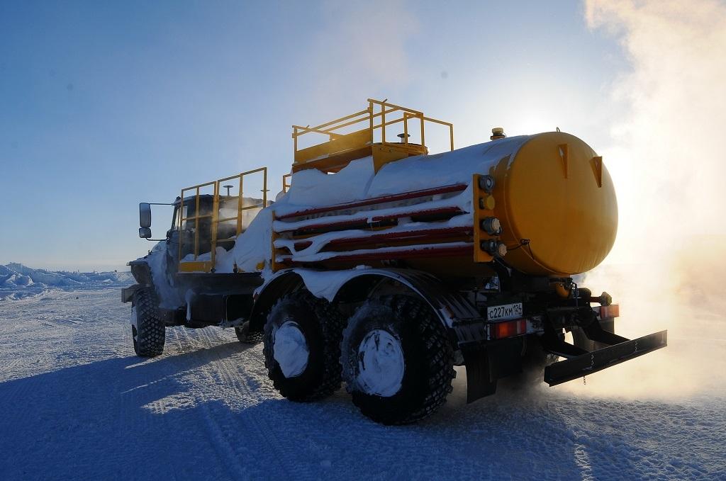 Север Красноярского края стал крайне привлекательным для нефтегазовых компаний