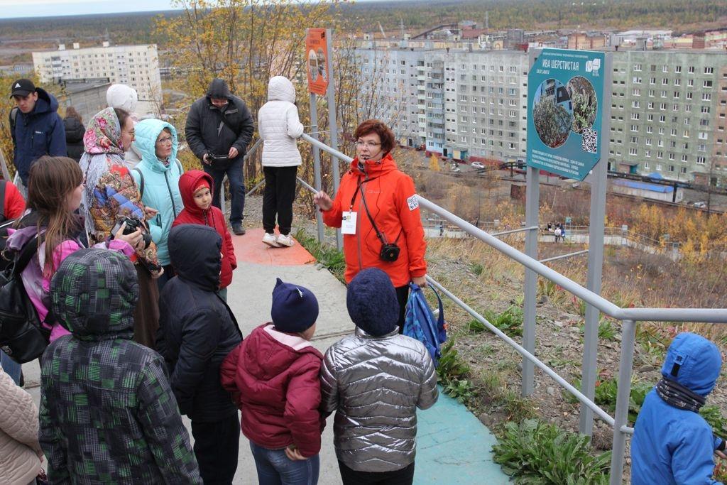 Талнахский филиал Музея Норильска подготовил ко Дню шахтёра большую праздничную программу