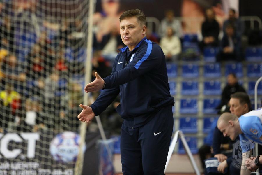 Евгений Куксевич: «Любой матч – лучше тренировки»