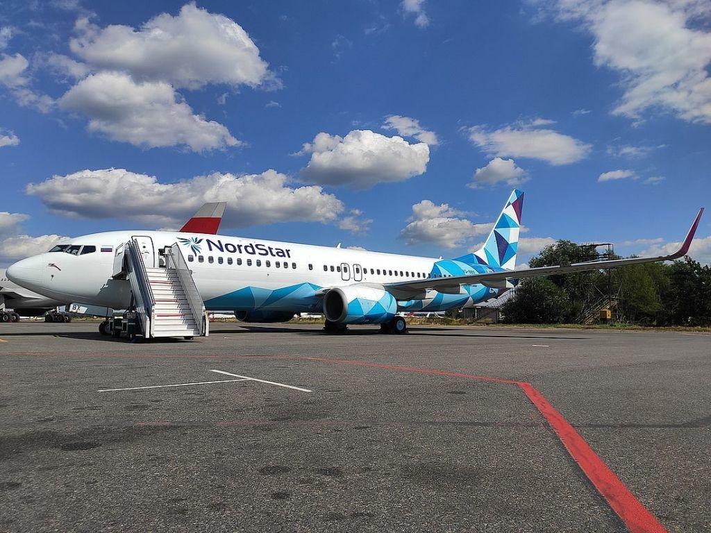 У авиакомпании NordStar появилась новая услуга