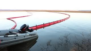 Чтобы в сжатые сроки ликвидировать последствия утечки нефтепродуктов на ТЭЦ-3, есть все необходимые ресурсы