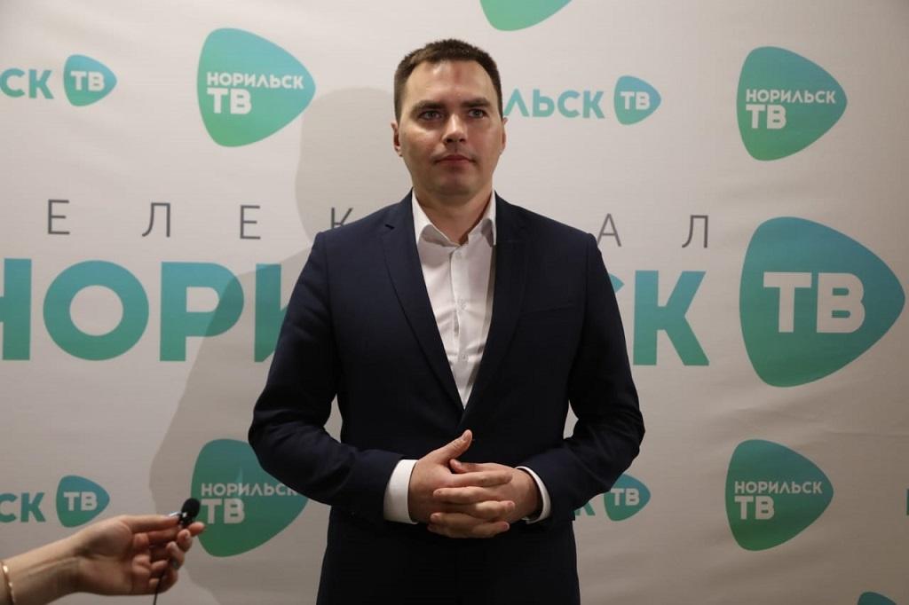 В Норильске завершилась первая стратегическая сессия, обозначившая вектор грядущих перемен