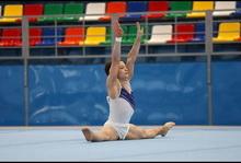 Норильский гимнаст стал многократным победителем и призёром V летней Спартакиады молодёжи России — 2021