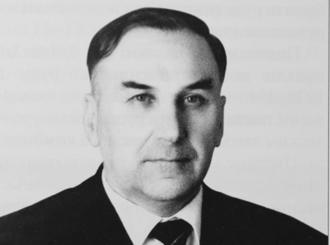 Патриот Норильска