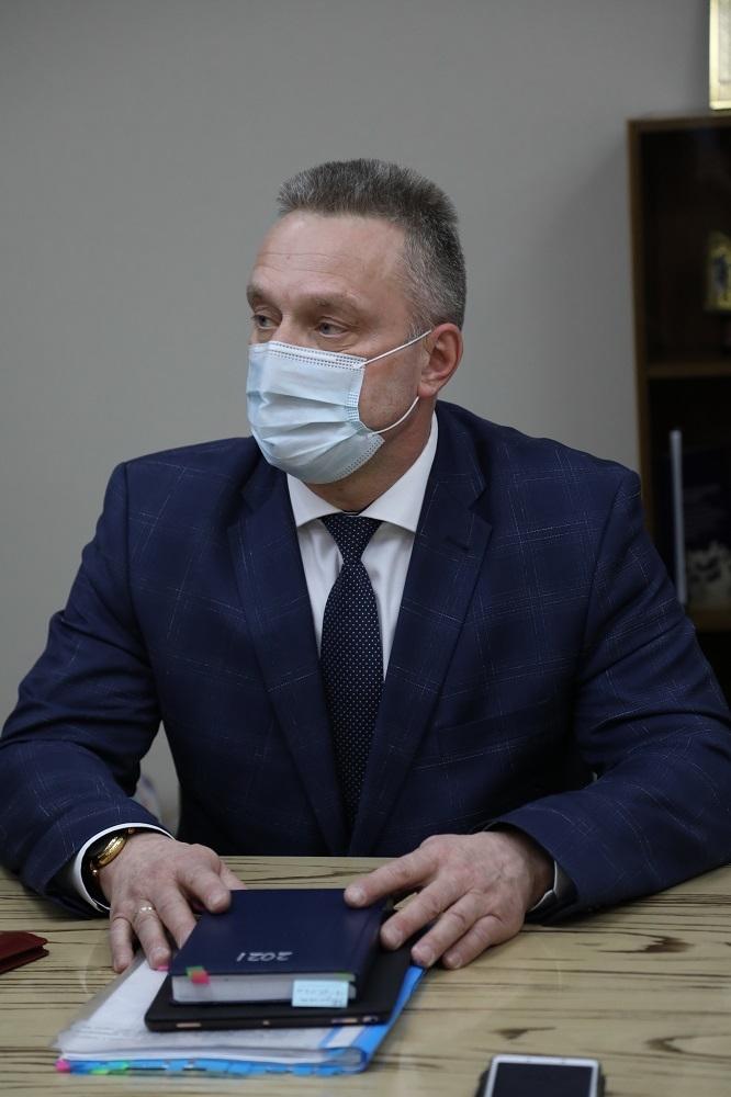 Замминистра здравоохранения края проведёт в Норильске личный приём граждан