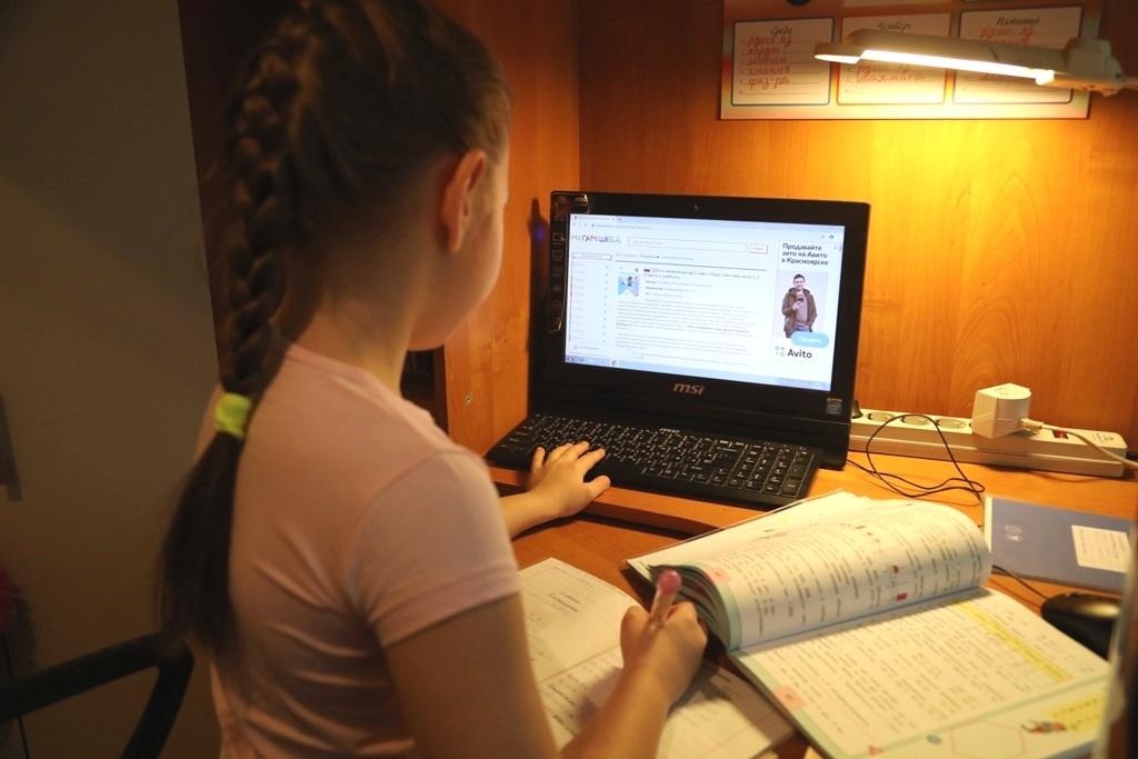 17 и 18 сентября норильские школьники будут учиться дистанционно