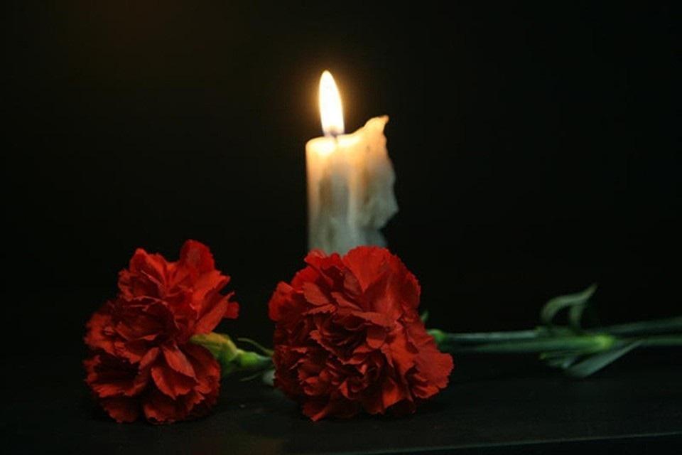 Соболезнования в связи с кончиной Владимира Долгих