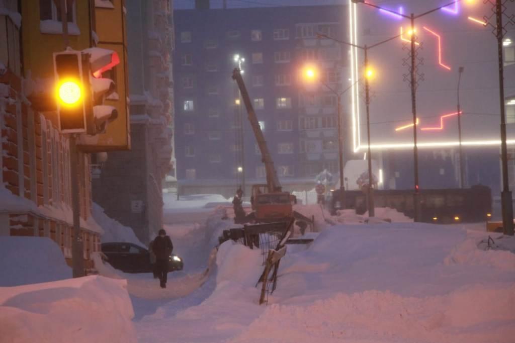 Открытие перекрёстка улиц Севастопольской и Богдана Хмельницкого было перенесено на 15 января
