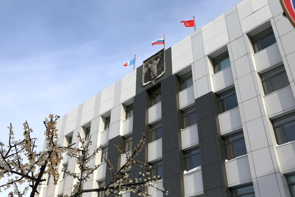 В Норильске планируется скорректировать муниципальные программы в сфере социальной политики