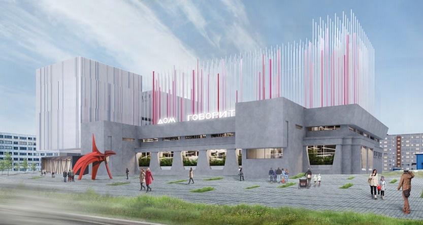 В Норильске откроется самый северный музей современного искусства