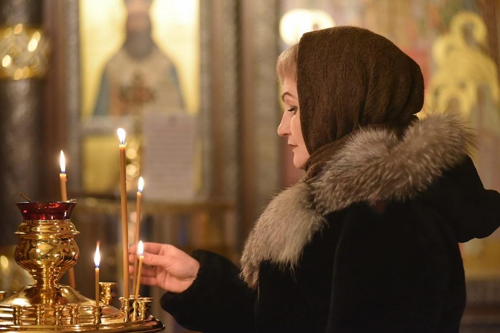 Сегодня у православных начался Великий пост