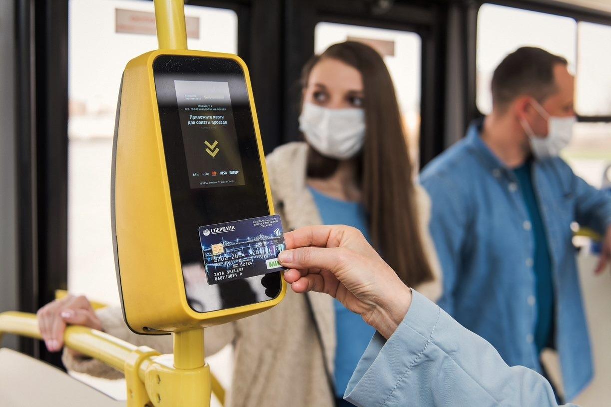 Новый проект по цифровизации транспорта стартует в Норильске