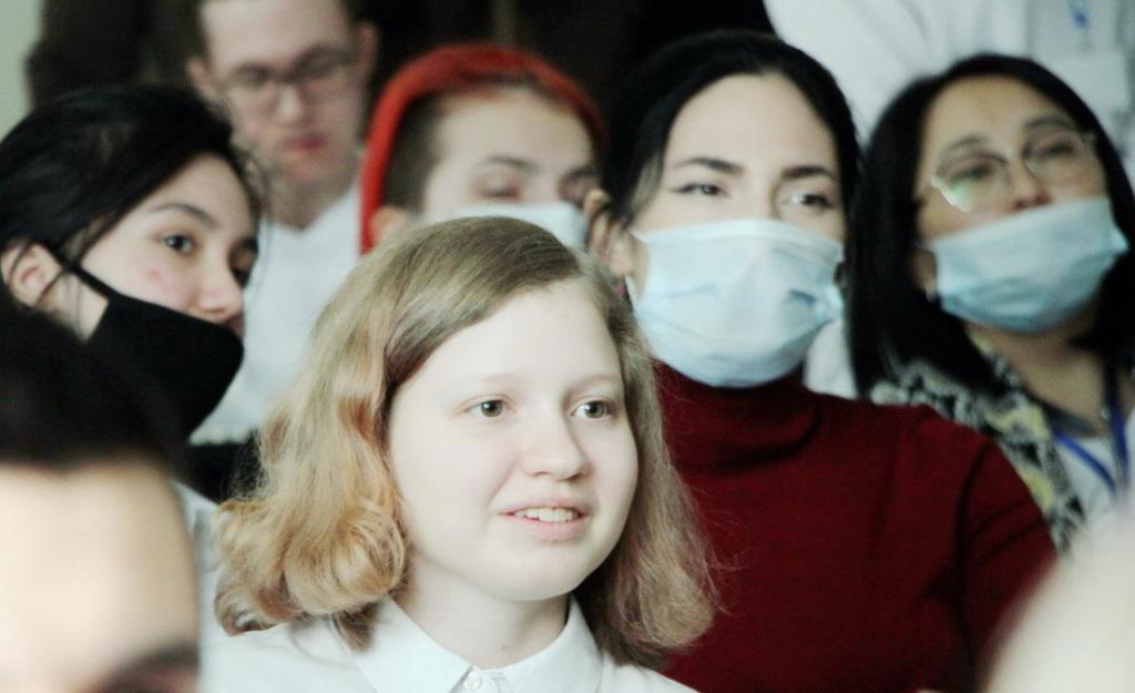 В Норильске началась работа форума «Молодёжь Севера»