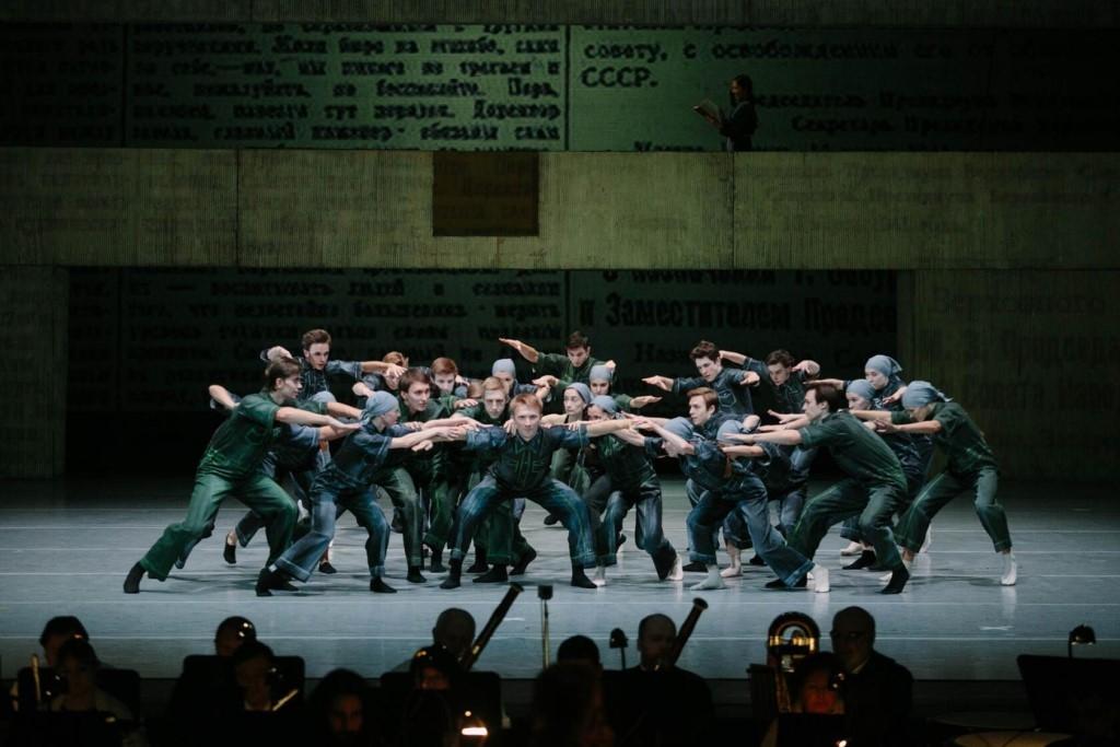 «Ленинградская симфония» посетит Талнах в онлайн-режиме