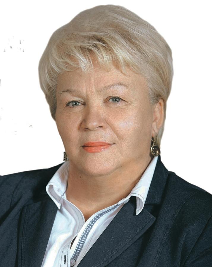 Людмила Магомедова поздравила норильчан с Днём города и Днём металлурга