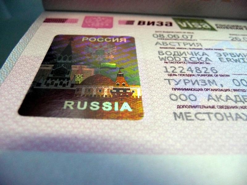 Увеличен срок, на который выдаётся туристическая виза иностранным гражданам