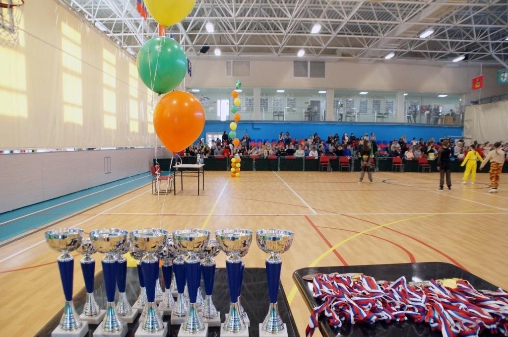 В Норильске состоялся XIV региональный турнир по современным танцевальным направлениям «Сияние Севера – 2021»