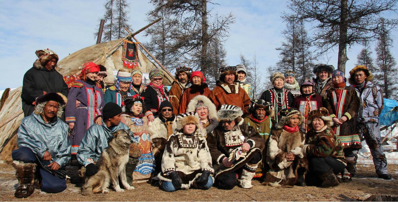 День коренных малочисленных народов отметят в Дудинке онлайн